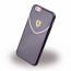 Ferrari iPhone 6/6S Racing Black Hard Case
