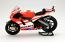 1:12th Nicky Hayden Ducati Desosedici 2011