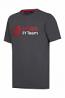 Haas F1 Team Logo Tee Shirt