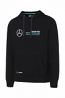 Mercedes AMG F1 Hooded Sweatshirt