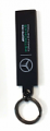 Mercedes AMG F1 Metal Keychain