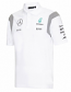 Mercedes AMG F1 Team Polo Shirt