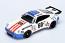 1:43rd Porsche 911 Carrera RSR Le Mans 1975