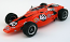 1:18th Parnelli Jones Paxton Turbine 1967 Indy 500