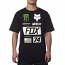 Fox Racing Monster Union Tee