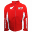 Marc Marquez Honda Racing Softshell Jacket