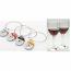 Autoart Brake Disc Wine Glass Charms