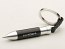 Autoart Carbon Fiber Retractable Pen Keychain