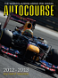 Autocourse Formula 1 2012-13 Review Book
