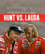 James Hunt vs Niki Lauda 1976 F1 Battle Book