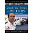 Frank Williams Grand Prix Heroes DVD