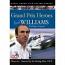 Frank Williams Grand Prix Heroes DVD