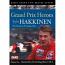 Mika Hakkinen Grand Prix Heroes DVD