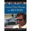 Peter Revson Grand Prix Heroes DVD