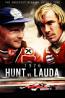 1976: James Hunt vs Niki Lauda DVD