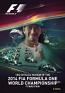 2014 Formula 1 Review DVD