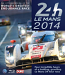 Le Mans Review 2014 Blu Ray