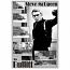 Steve McQueen Bullit Movie Poster
