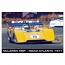McLaren M8F 1971 Poster