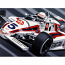 Tom Sneva Indy Signed Lithograph