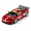 Ferrari F430 GT3 JMB Racing #34 Hotwheels Elite 1:43rd
