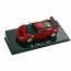 Ferrari 458 Italia GT2 Red Hotwheels Elite 1:43rd Diecast