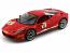 Ferrari 458 Challenge Red 1:18th Hotwheels