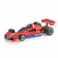 Brabham Alfa Romeo BT45B Hans Stuck 1977 Minichamps 1:18th
