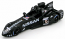 Deltawing Nissan Highcroft Racing Le Mans #0 Spark 1:43rd