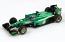 Caterham F1 Kamui Kobayashi 2014 Spark Diecast