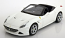 Ferrari California T White Bburago 1:18th