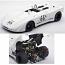 Porsche 908/02 Steve McQueen #66A Autoart 1/18th Diecast Model