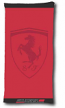 Ferrari Scuderia Red Tone Shield Towel
