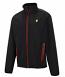 Ferrari Black Softshell Jacket