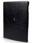 Ferrari iPad 3 FF Black Leather Case
