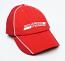 Puma Ferrari SF Red Team Hat