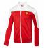 Puma Ferrari Red SF Track Jacket