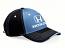Honda Blue Contrast Logo Hat
