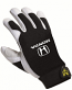 Honda Black Utility Work Gloves