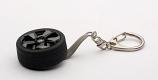 Autoart Lamborghini Reventon Wheel Keychain