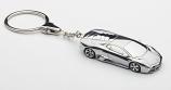 Lamborghini Reventon Chrome Keychain