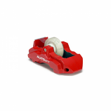 Autoart Red Brake Caliper Tape Dispenser