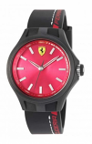 Ferrari Pit Crew Watch Red-Black