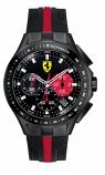 Ferrari Race Day Chronograph - Black/Red