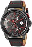 Ferrari Italia S Red Chronograph