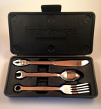 Wrenchware Flatware Dining Set