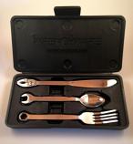 Wrenchware Flatware Dining Set