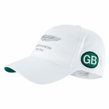 Aston Martin Racing White Classic Hat