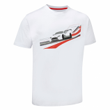 Aston Martin Racing Car Tee Shirt