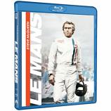 Le Mans 40th Anniversary Edition Blu Ray